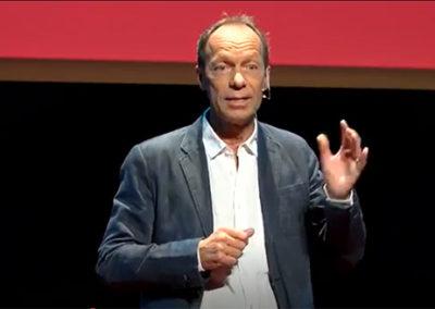 Mettre notre argent au service de l'amour – TEDx La Rochelle