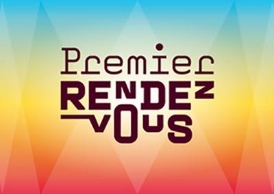 Christian Junod et Rosalie Beuret Siess se rencontrent pour la première fois – RTS Premier rendez-vous